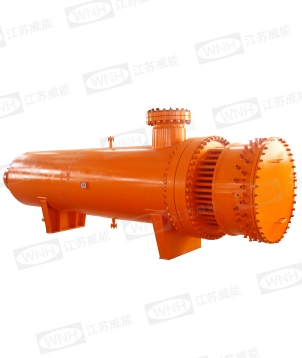 导热油电加热器定制