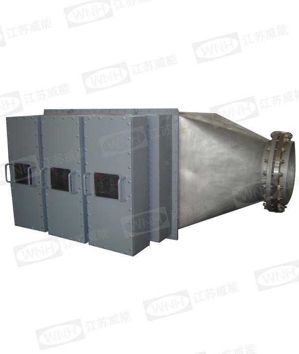 风道电加热器直供