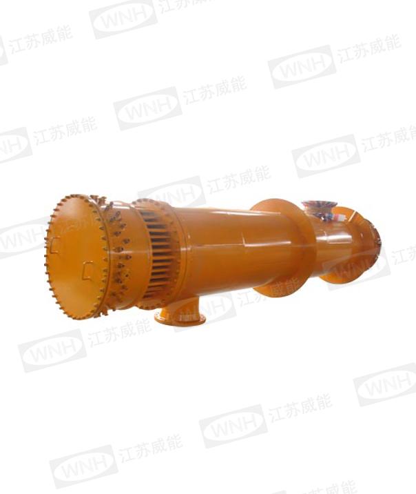 导热油电加热器装置