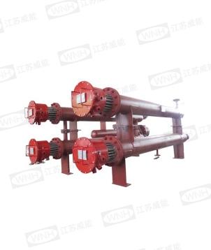 扬中导热油电加热器厂家