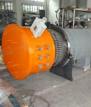 电加热熔盐炉