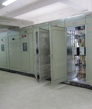 智能防爆配电箱