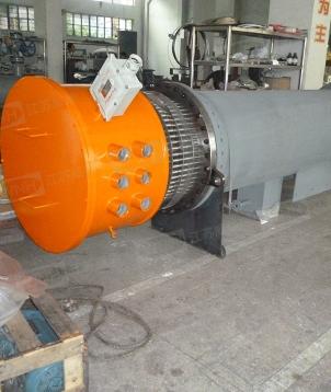 电加热热载体炉5