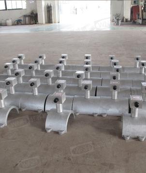 铸铝铸铜加热器2