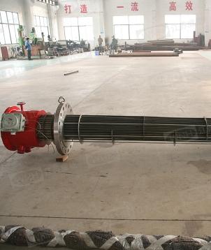 海水淡化电加热器