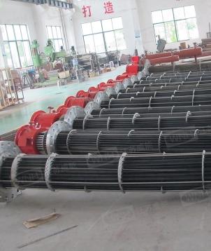 海水淡化电加热器1