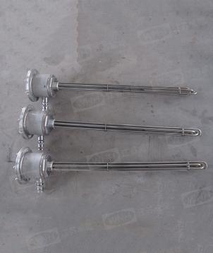 集束式电加热器1