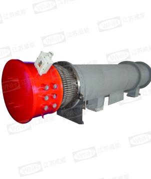 扬中导热油电加热器熔盐炉