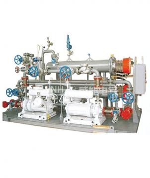 高效换热导热油电加热器