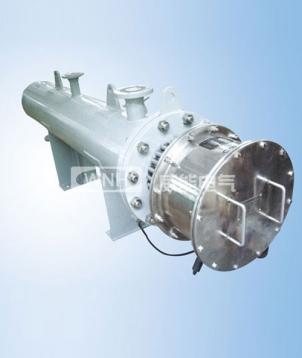 流体式导热油电加热器