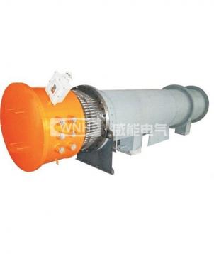 流体管道电加热器