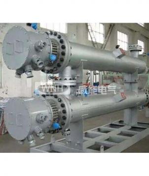 导热油电加热器设备定制