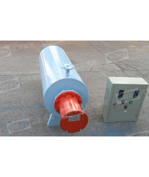 江苏氮气加热器设备