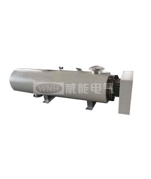 江苏熔喷布管道加热器