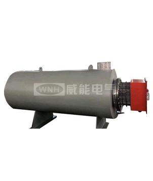 江苏熔喷布空气加热器设备