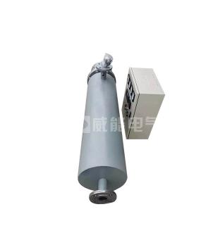 江苏熔喷布空气加热器制造