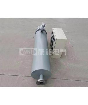 江苏定制氮气加热器