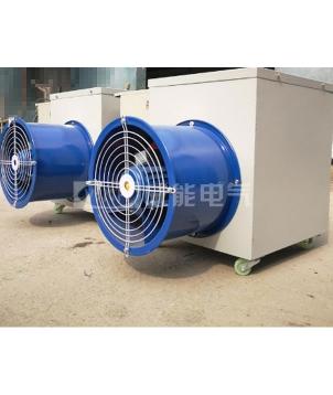 工业用防爆暖风机