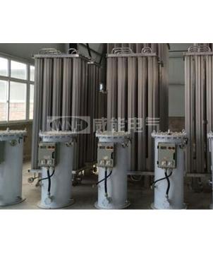 定制水浴式复热器